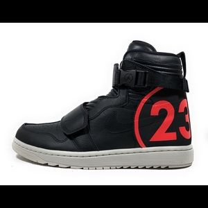 Nike Air Jordan 1 Moto Men's Basketball Shoes